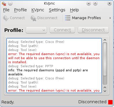 KVpnc - KDE UserBase Wiki