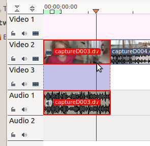 Kdenlive Grouped video audio.png