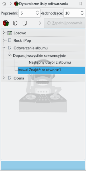 Amarok2.8-Dynamic playlist-pl.png
