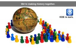 KDE pripada svima nama