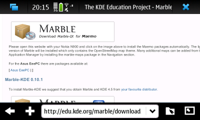 Marble-Maemo-OneClick-Installer-Website.png