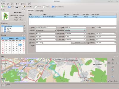 Marble/Tracking - KDE UserBase Wiki