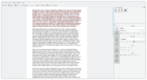 how to move footnotes to end of document google docs