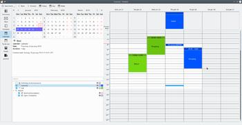 Esempio Calendario.Korganizer Calendario Kde Userbase Wiki