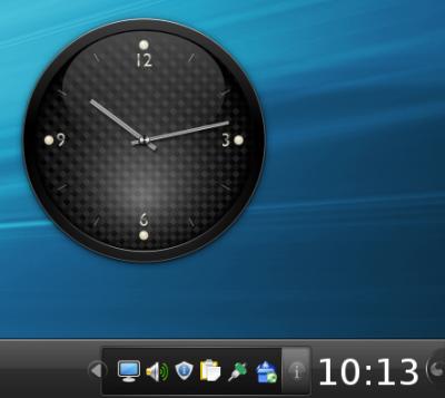 Plasma/Clocks - KDE UserBase Wiki