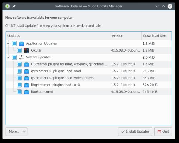Kubuntu/Basic - KDE UserBase Wiki